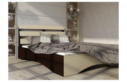 Изображение Кровать КР 9 (В наличии)  - 0