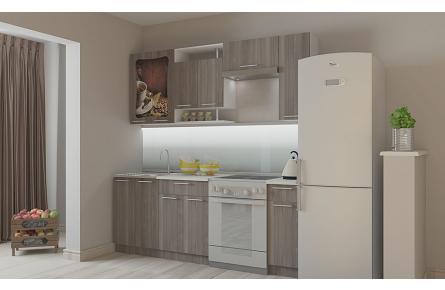 Изображение Кухня Легенда-8 (1,5) (В наличии) - 0