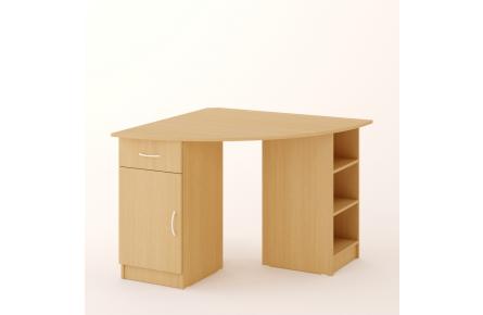 Изображение Стол компьютерный угловой №2 - 3