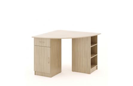 Изображение Стол компьютерный угловой №2 - 0