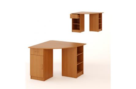 Изображение Стол компьютерный угловой №2 - 1