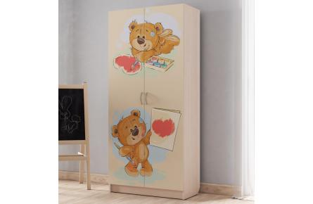 Изображение Шкаф для детской