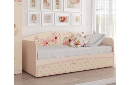Изображение Кровать для детской КР-1