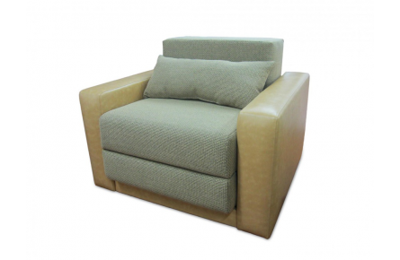 Изображение Кресло-кровать №2 - 4