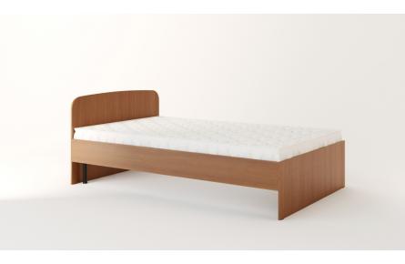 Изображение Кровать (1200) с ортопедом - 1