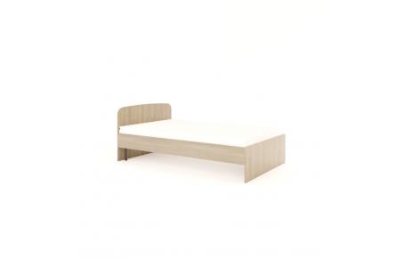 Изображение Кровать (1400) без ортопедического основания - 1