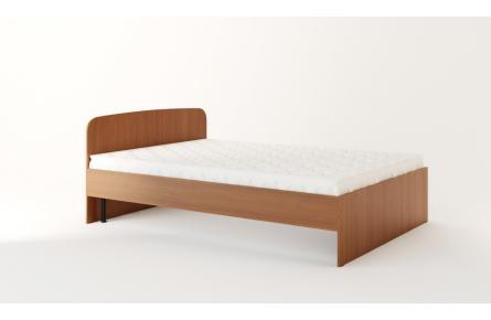Изображение Кровать (1400) с ортопедом - 0