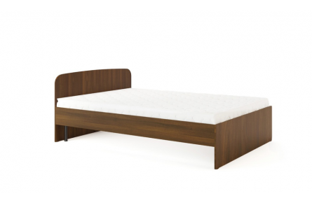 Изображение Кровать (1400) с ортопедом - 2