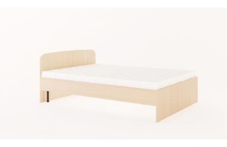 Изображение Кровать (1400) с ортопедом - 3