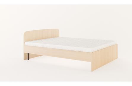 Изображение Кровать (1600) с ортопедом - 4