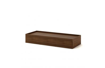 Изображение Кровать 800 с ящиками (без матраца) - 3
