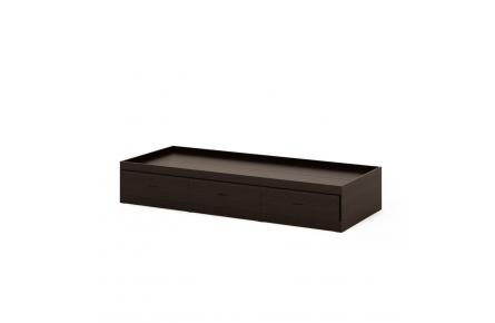 Изображение Кровать 800 с ящиками (без матраца) - 2