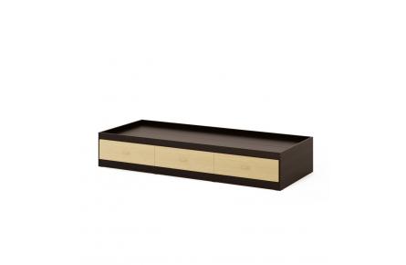 Изображение Кровать 800 с ящиками (без матраца) - 0