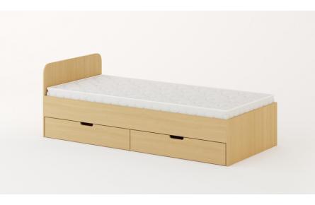Изображение Кровать с ящиками 900 (без матраца) - 5
