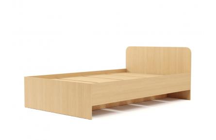 Изображение Кровать №2 (1200) - 4