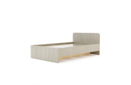 Изображение Кровать №2 (1200) - 1