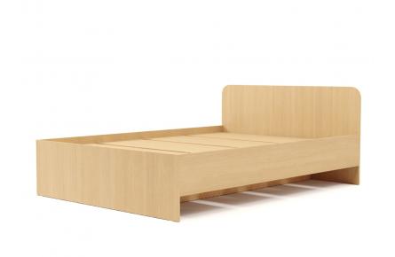 Изображение Кровать №2 (1400) - 3