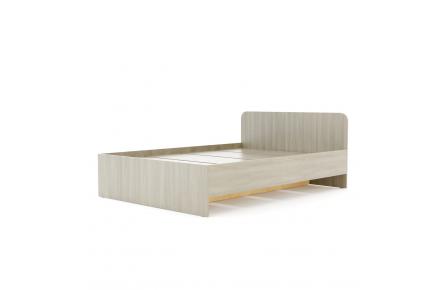 Изображение Кровать №2 (1400) - 0