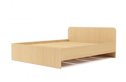 Изображение Кровать №2 (1600) - 3