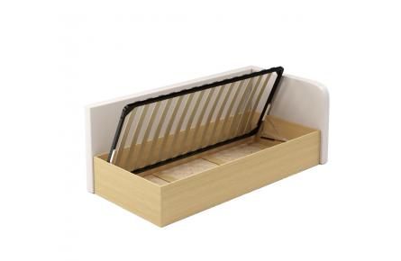 Изображение Кровать с подъёмным механизмом - 0