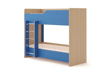 Изображение Кровать двухъярусная №2 - 0