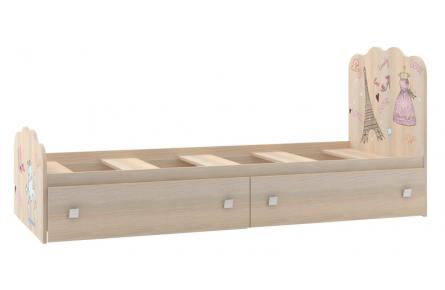 Изображение Кровать для детской КР-18