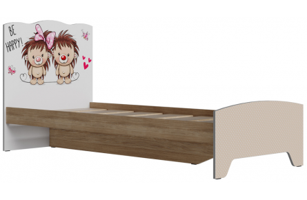 Изображение Кровать для детской КР-31
