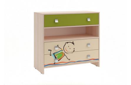 Изображение Комод для детской