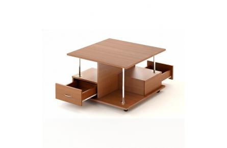 Изображение Журнальный стол №6 (В наличии)  - 0
