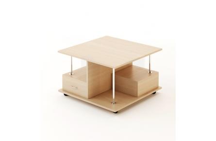 Изображение Журнальный стол №6 (В наличии)  - 4