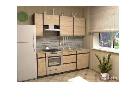 Изображение Кухня Кимер Токио (1.5 м.) - 0