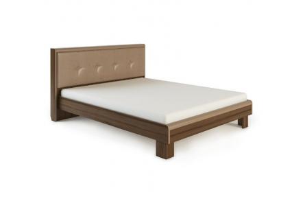 Изображение Кровать Оливия МОД № 2.2 (1,6 м.) (В наличии) - 1