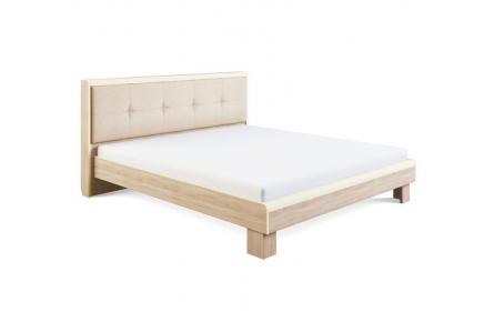 Изображение Кровать Оливия МОД № 2.2 (1,6 м.) (В наличии) - 0