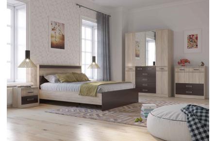 Изображение Кровать 1600