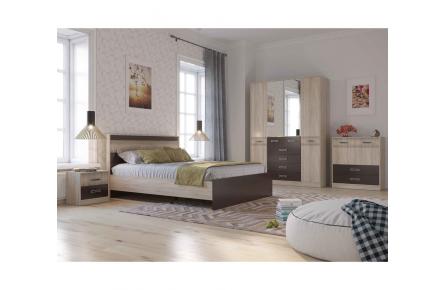 Изображение Кровать 1600 Румба (В наличии) - 1
