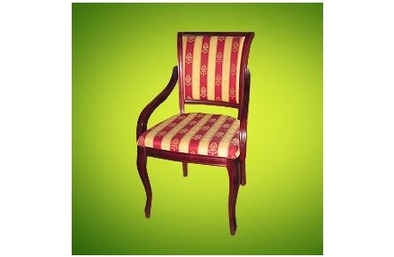 Изображение Стул-кресло мягкий