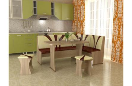 Изображение Кухонный уголок