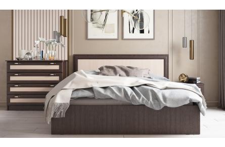 Изображение Кровать К-13