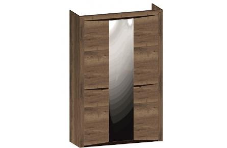 Изображение Шкаф 3-х дверный
