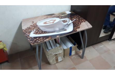 Изображение Стол обеденный №6 (В наличии) - 2