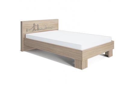 Изображение Кровать 1.2