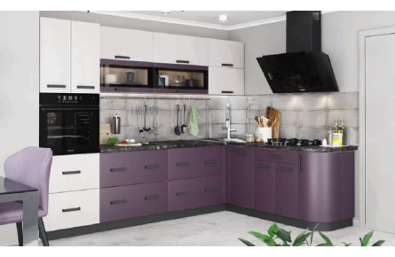 Изображение Кухня Контемп (2,0) (В наличии) - 2