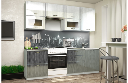 Изображение Модульная кухня