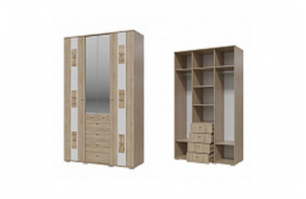 Изображение Модульная спальня