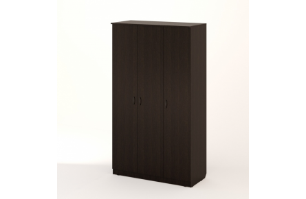 Изображение Шкаф распашной 3-х створчатый (В наличии) - 0