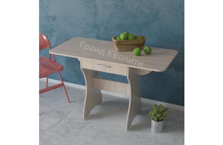 Изображение Стол раскладной с ящиком  (В наличии) - 1
