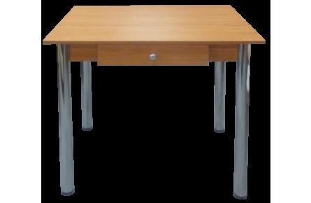 Изображение Стол обеденный на металлоопорах 18 - 0