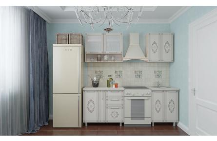 Изображение Кухня Легенда-3  (1,5) (В наличии) - 0