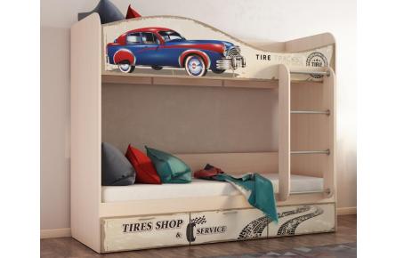 Изображение Кровать для детской