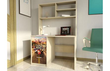 Изображение Стол для детской ЛДСП + УФ печать